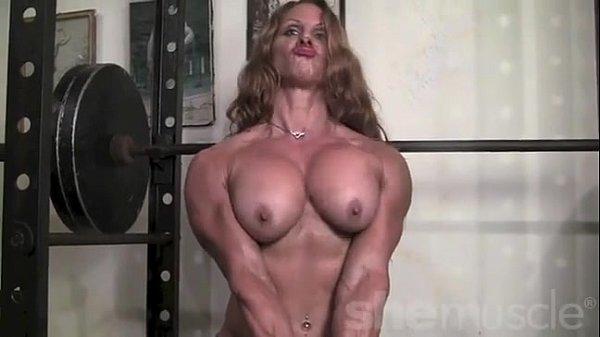 سكس عضلات