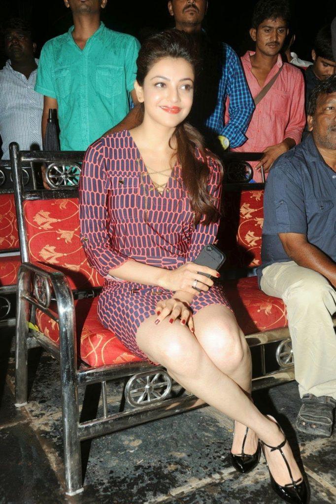 اقدام الممثلة الهندية كاجال