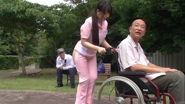 سكس ممرضة يابانية