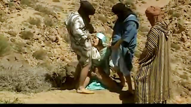 سكس بدو عرب