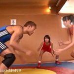 سكس مصارعة ياباني